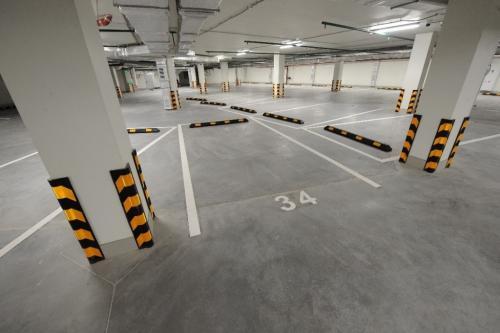 Дорожное и парковочное оборудование