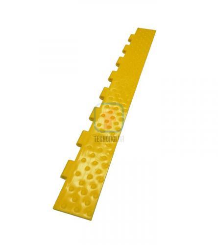 Крышка для кабель-канала ККР2-12