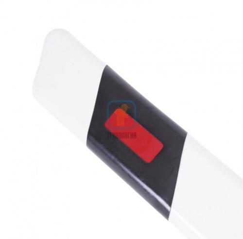 Столбик сигнальный дорожный пластиковый С2 ГОСТ