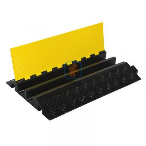 ККР 2-18Б Кабель-канал Резина (2 канала 90х90 мм)