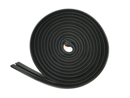 ГКК 1-25 Гибкий Кабель-канал Резина (1 канал 38х16 мм)