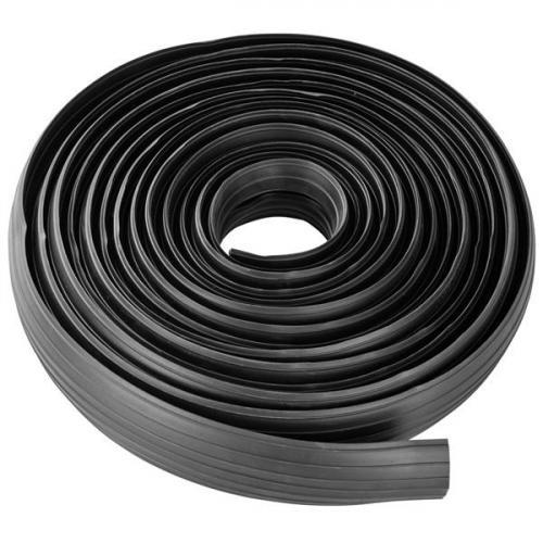 ГКК 1-11 Гибкий кабель-канал Резина (1 канал 16х6,4 мм)
