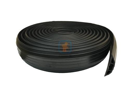 ГКК 1-16 Гибкий Кабель-канал Резина (1 канал 19х9,5 мм)