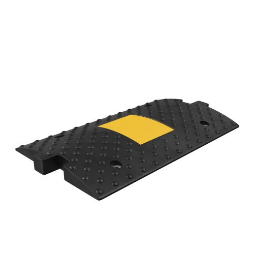 Лежачий полицейский ИДН-300-1 Средний элемент  (искусственная дорожная неровность)