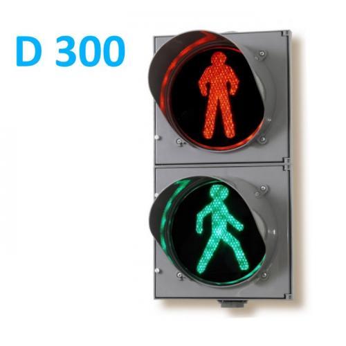 Пешеходный светофор П.1.2