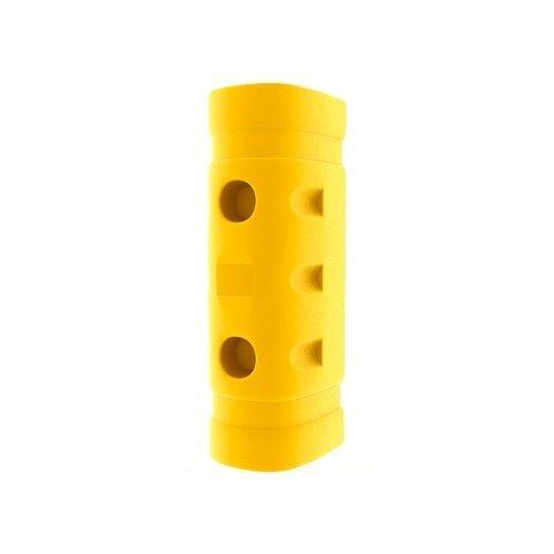 Демпфер для стоек стеллажей ДС-100 (460х140х170) паз 100х95 мм