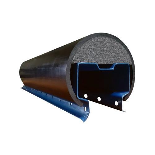 Демпфер для защиты стоек стеллажей М800