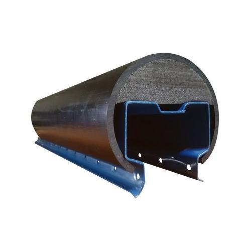 Демпфер для защиты стоек стеллажей S400