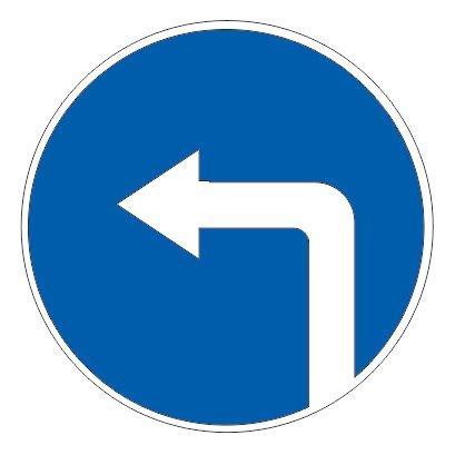 4.1.3 — Движение налево