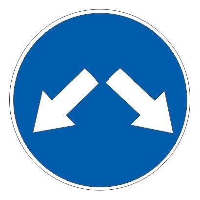 4.2.3 — Объезд препятствия справа или слева