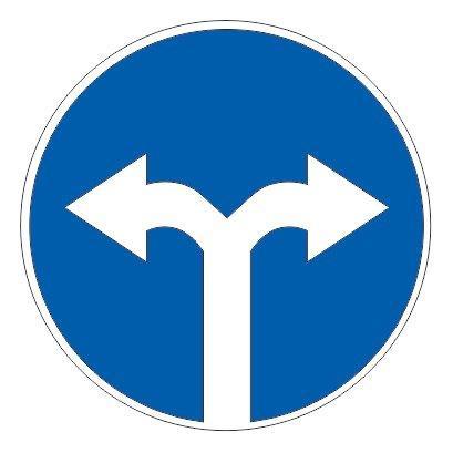 4.1.6 — Движение направо или налево