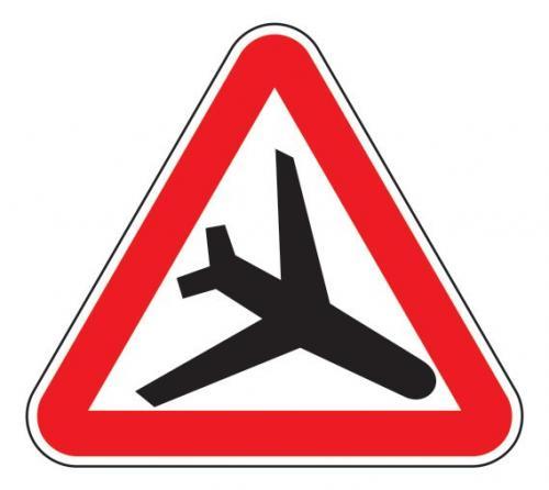 1.30 — Низколетящие самолеты