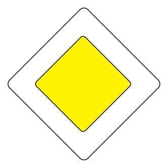 2.1 — Главная дорога