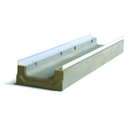 Лоток водоотводный бетонный SteePro DN 150 Н 325