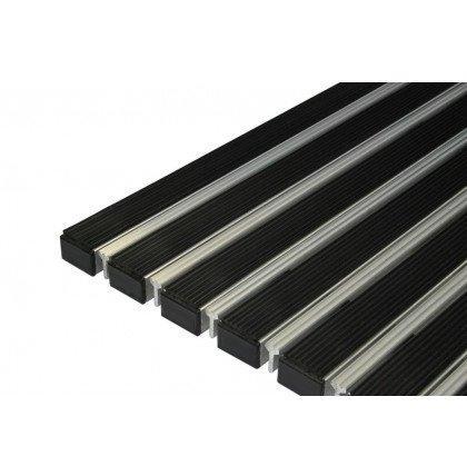 Половик NDC 22 - резина+скребок (размер под заказ)